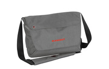 Mammut Messenger Bag 23 smoke